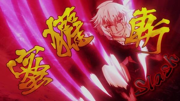 『キリングバイツ』1話感想 獣闘士の賭けバトル!瞳の腹筋バキバキ!