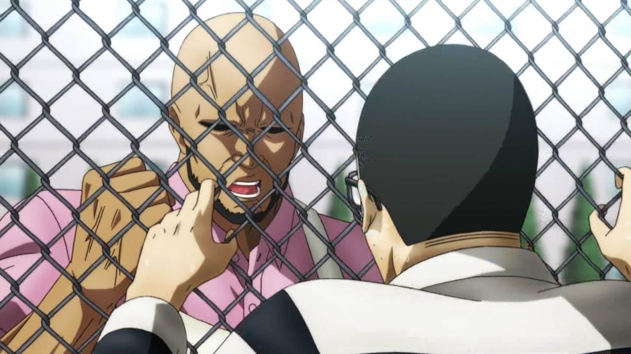 『監獄学園(プリズンスクール)』4話感想 キヨシの脱獄計画 ...