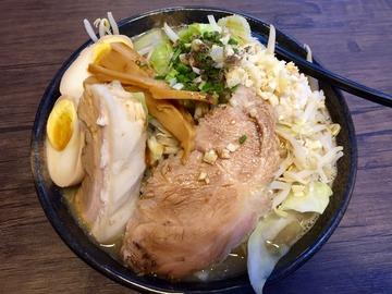 麺や二代170514c