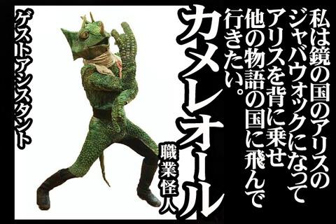 #08紹介カメレオール
