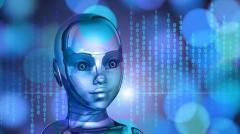 「セックスロボット」に関する法律が真剣に求められている
