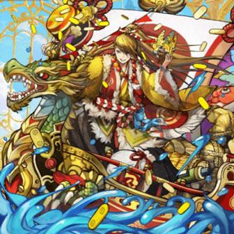 【オセロニア攻略】蘭陵王と金色アラジン交換するならどっち?