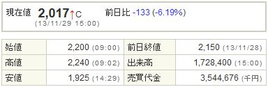3753フライトホールディングス20131129-1