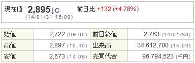 9684スクウェア・エニックス20140131-1