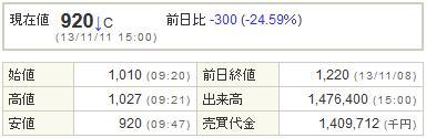 6666リバーエレテック20131111-1