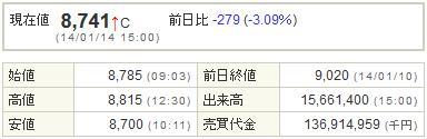 9984ソフトバンク20140114-1