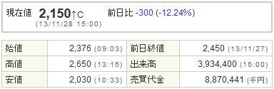 3753フライトホールディングス20131128-1