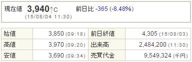 2138クルーズ20150704-1前場