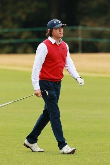 RYUICHI ゴルフ