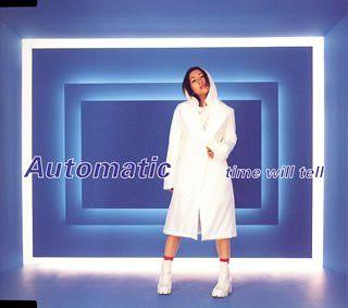 宇多田ヒカルのAutomaticが売れた理由