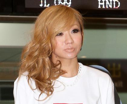 「ポスト安室奈美恵」にふさわしいと思う女性歌手に倖田來未