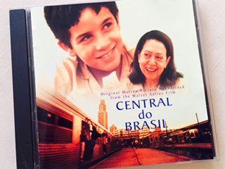 セントラル ド ブラジル