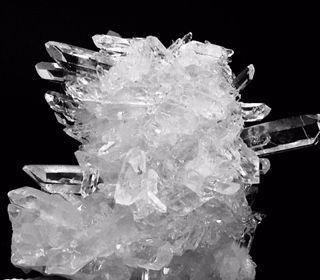 トマス水晶