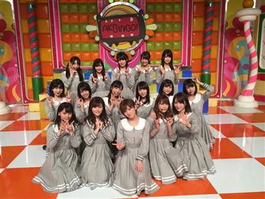 AKB48「青春時計」選抜きたーーー