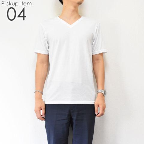 無印良品 MUJI オーガニックコットン Tシャツ