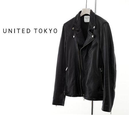 UNITED TOKYO(ユナイテッド トウキョウ) image