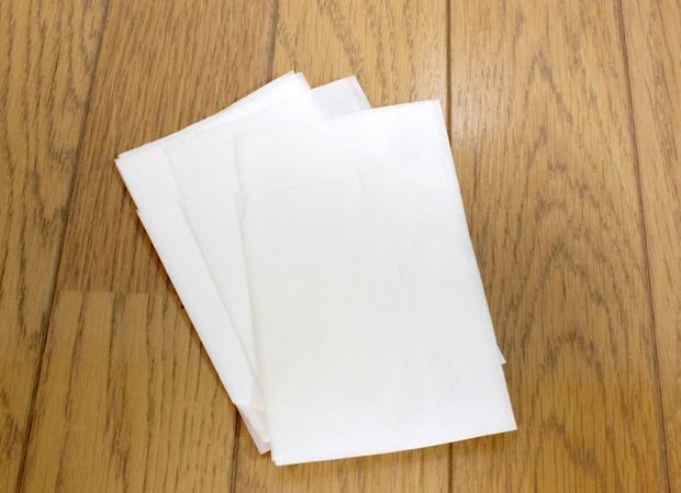Paper napkin002