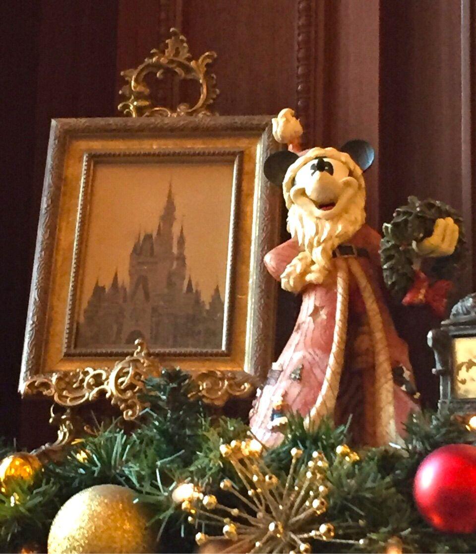 クリスマスにミラコスタに泊まりたい病 : コイケのブログ