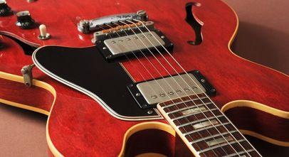 Guitar-Top