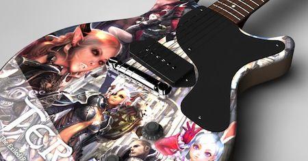 TERA_Guitar