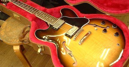 Gibson-335