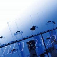 ドラマCD「音恐怪話 BEYOND」