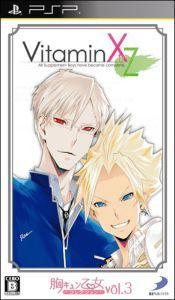 PSP「VitaminXtoZ」