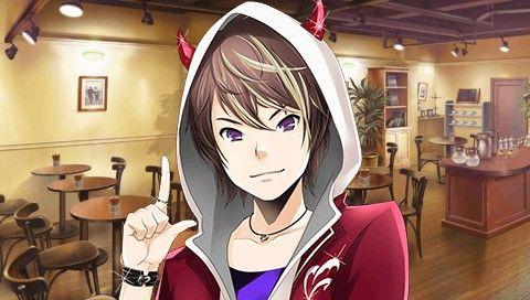 乙女ゲーム「恋愛番長2」小悪魔番長