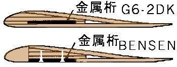 wood beam 2