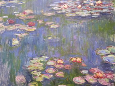クロード・モネと、自閉症の少女アイリス・グレースちゃんの絵画について思うこと