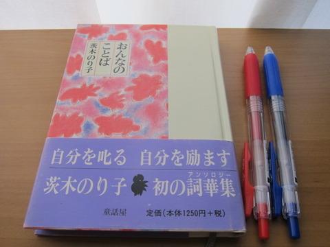 大人になりきれないASDの人におすすめの詩。茨木のり子さんの「汲むーY・Yにー」