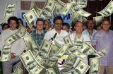Farc millones dolares