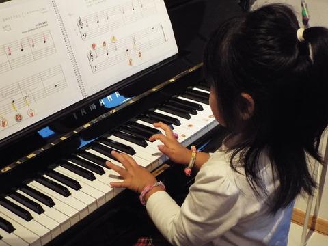 Nちゃんピアノ