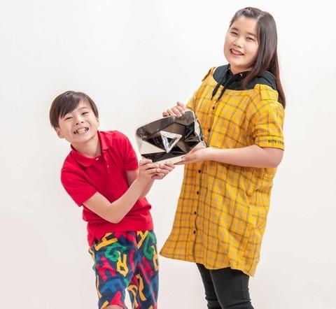 """【YouTuber】日本初のYouTube""""ダイヤモンド盾""""チャンネル爆誕「#キッズライン Kids Line 」総視聴回数108億回  [muffin★]"""