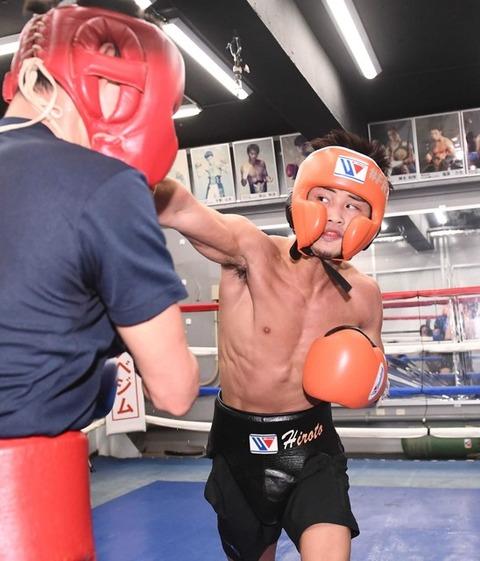 【ボクシング】YouTuber世界王者・#京口、生配信でKO「狙いたい」登録者数約14万人  [爆笑ゴリラ★]