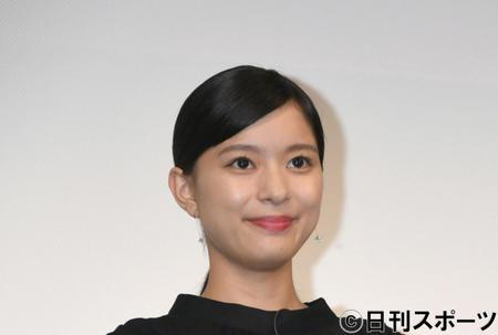 【女優】#芳根京子、竹内さん「また絶対ご一緒したかった」  [爆笑ゴリラ★]