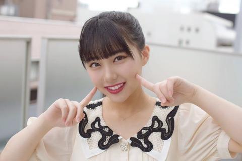 【HKT48】#田中美久(18)、誹謗中傷に厳しく警告「冗談半分でそういうこと言ったら、本当に捕まえられて人生終わっちゃうから」  [ジョーカーマン★]