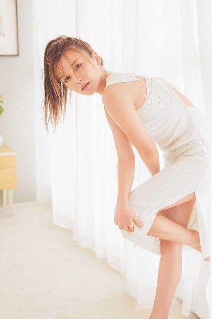 AAA宇野実彩子 デビュー15周年記念初のファンブック「私を身近に感じて」  [爆笑ゴリラ★]