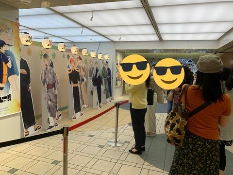 【悲報】東京駅の『100日後に死ぬワニショップ』の次の店舗が大盛況になる コロナの影響とはなんだったのか?  [1号★]