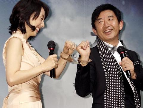 【石田純一】<#妻・東尾理子 に見放され離婚へ一直線>夫に三くだり半を突きつける―。そのXデーが近いのではないかと  [Egg★]