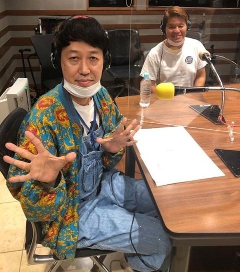 【ラジオ】登録者数70万人以上! ヒロミのYouTubeチャンネルに小籔千豊「若いYouTuberとやっていることが一緒ですもん」  [爆笑ゴリラ★]