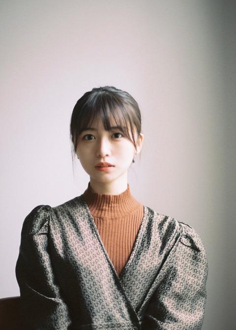 【元欅坂46】#長濱ねる 、Instagram開設【インスタ】  [少考さん★]