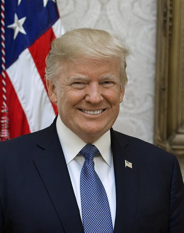 【IT】Facebook、Instagram共に何故か突然トランプ大統領のアカウントを復活させる