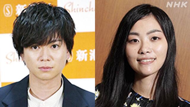 吉川英治文学新人賞に加藤シゲアキさん アイドルとしても活躍