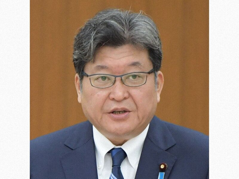 萩生田文科相 「受験生」へのワクチン優先接種を要請へ