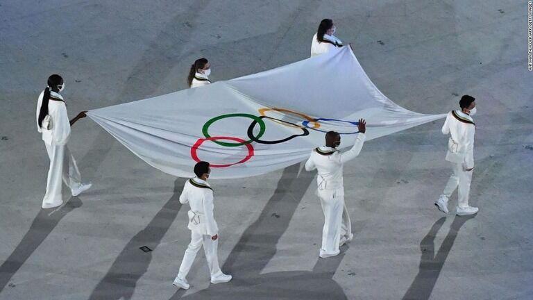 韓国のテレビ局が謝罪、五輪開会式の中継で「言い訳できない過失」