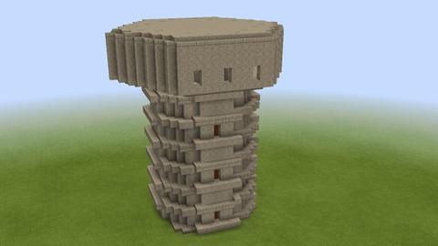 ボルトタワー