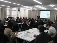 12月8日(土)に社労士稲門会で講演を行います