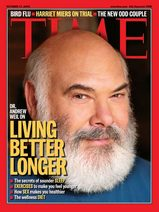 TIME Oct. 17, 2005