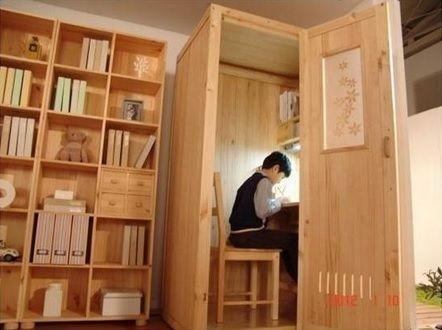 韓国の勉強机